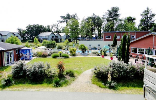 фото отеля Relais du Plessis изображение №5