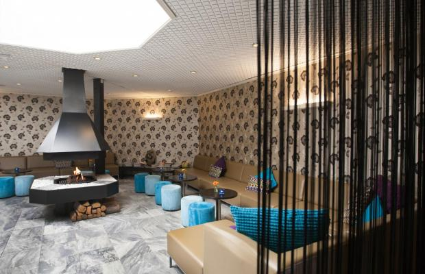 фотографии Inntel Hotels Resort Zutphen изображение №16
