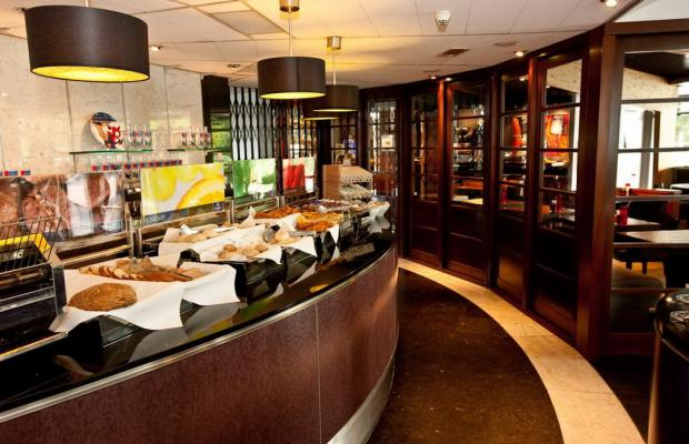 фото отеля WestCord Art Hotel Amsterdam 3 stars (ex. Tulip Inn Art) изображение №33