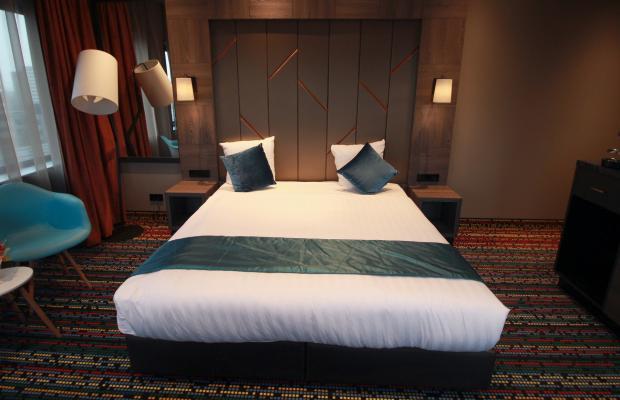 фотографии отеля Best Western Premier Hotel Couture изображение №7
