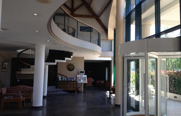 фотографии отеля Residence Le Saint Denac (ex. Du Golf International de la Baule Barriere) изображение №11