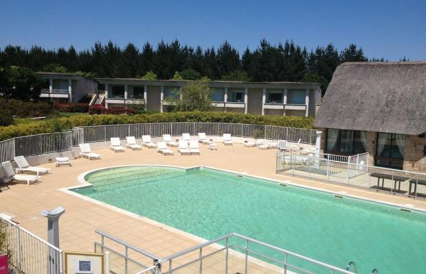 фотографии Residence Le Saint Denac (ex. Du Golf International de la Baule Barriere) изображение №8