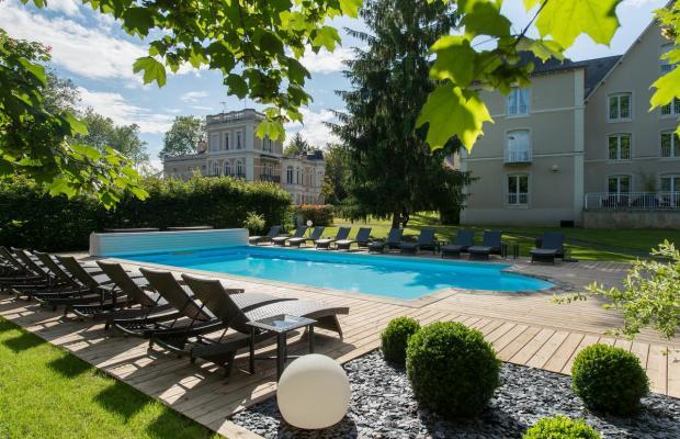 фото отеля Chateau du Clos de la Ribaudiere изображение №1