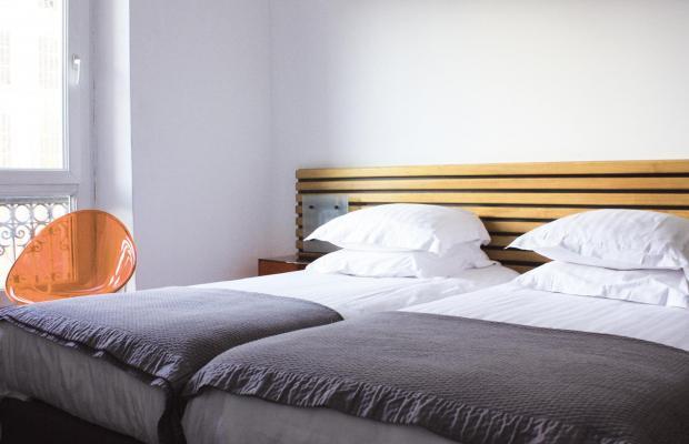 фотографии New Hotel Saint Charles изображение №12