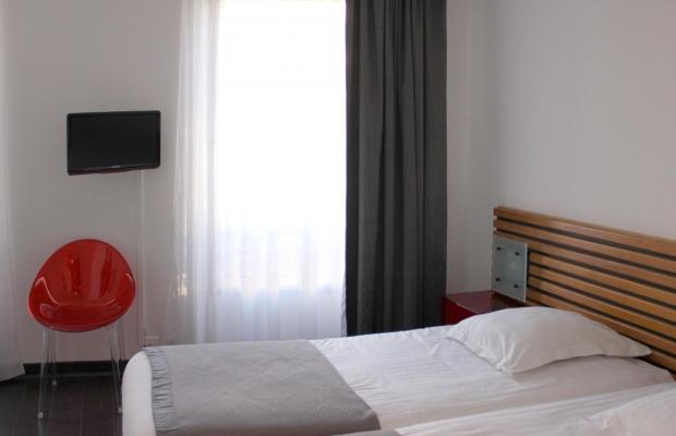 фотографии отеля New Hotel Saint Charles изображение №3