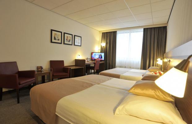 фотографии отеля Tulip Inn Leiden Centre изображение №23
