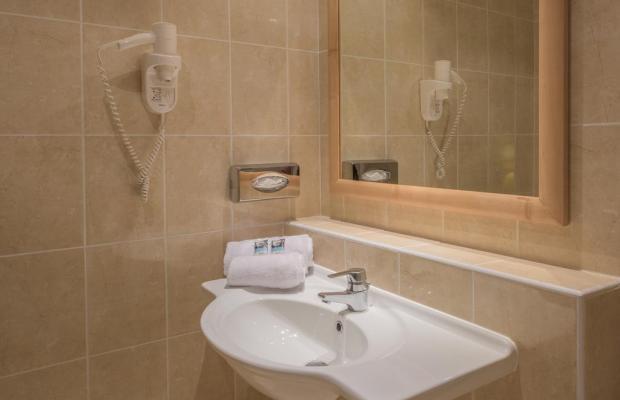 фотографии отеля Mercure Tours Centre Gare Hotel изображение №15