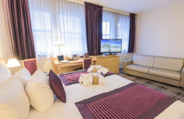 фото отеля Mercure Tours Centre Gare Hotel изображение №9