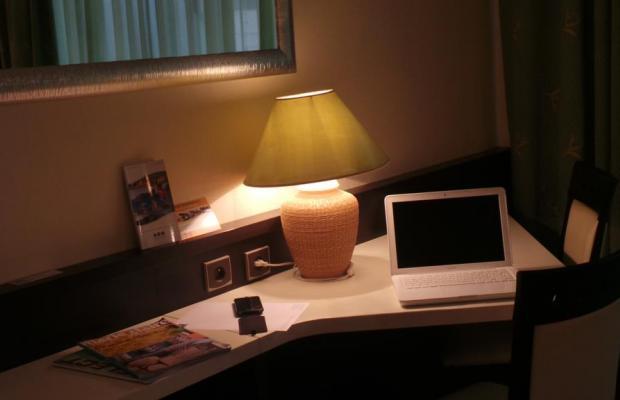 фото Comfort Hotel Galaxie изображение №18