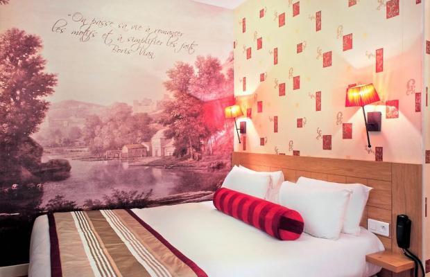 фотографии отеля Romance Malesherbes изображение №35