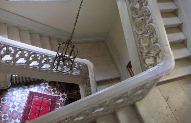 фото отеля Chateau de Perigny изображение №29