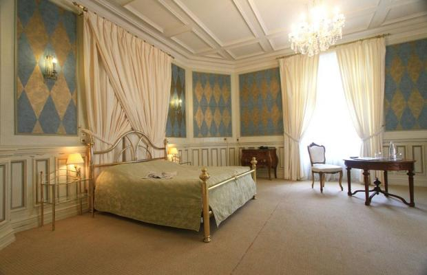 фотографии отеля Chateau de Perigny изображение №11