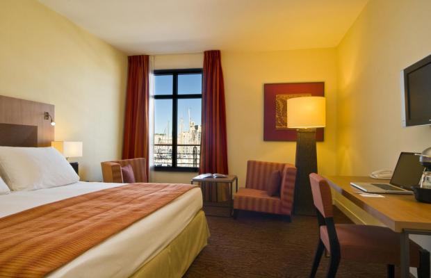 фото отеля Radisson Blu Hotel Marseille Vieux Port изображение №25