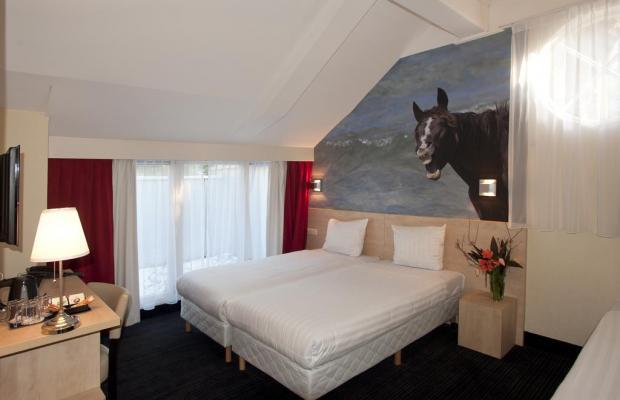 фотографии отеля Iron Horse изображение №7