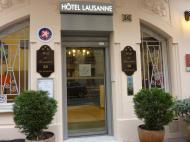 Inter Le Lausanne, 3*