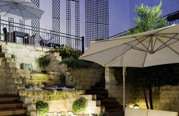 фото Mercure Paris Gobelins Place d'Italie изображение №22