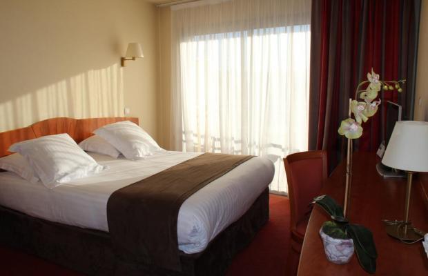 фото отеля Abrial Cannes Centre (ex. Kyriad Cannes) изображение №9