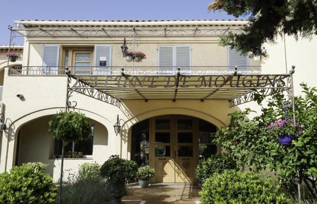 фото отеля La Lune De Mougins - Hotel & Spa изображение №1