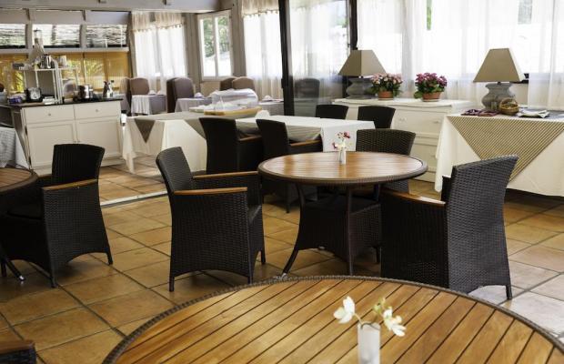 фотографии отеля La Lune De Mougins - Hotel & Spa изображение №11