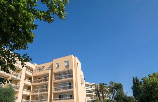 фото отеля Residence La Rostagne изображение №5