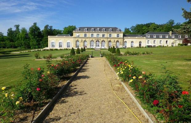 фото отеля Le Chateau Du Val изображение №33