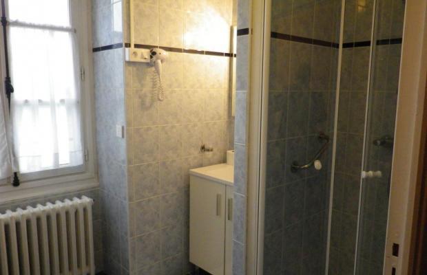 фотографии отеля Le Chateau Du Val изображение №15