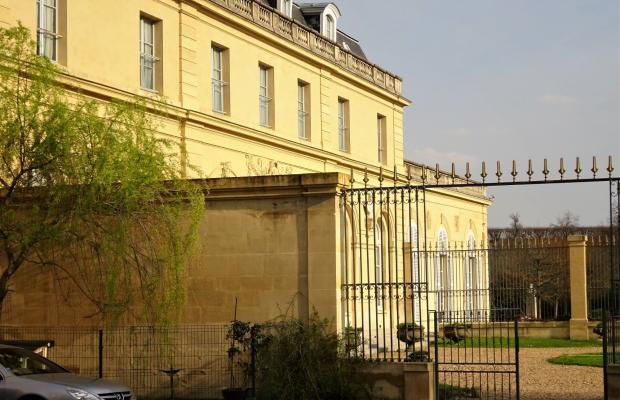 фотографии отеля Le Chateau Du Val изображение №7