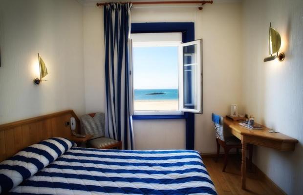 фото Hotel Kyriad Plage Saint-Malo  изображение №26