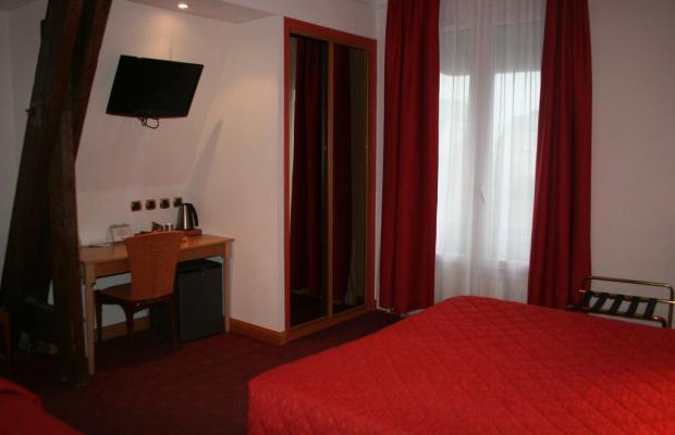 фото Hotel Kyriad Plage Saint-Malo  изображение №14