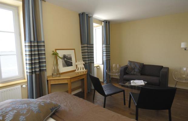 фотографии отеля Hotel-Spa La Baie Des Anges изображение №11