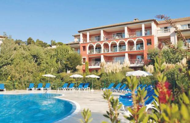 фото отеля Pierre & Vacances Premium Les Calanques des Issambres изображение №5