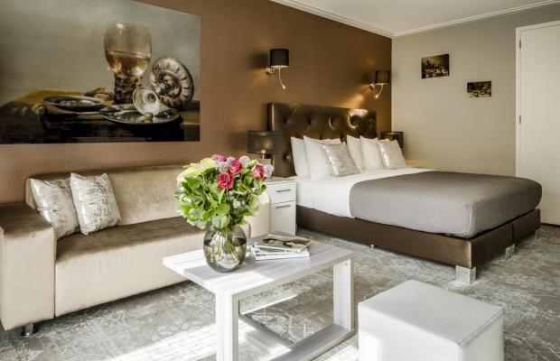 фото Luxury Suites Amsterdam изображение №30