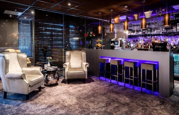 фотографии отеля Luxury Suites Amsterdam изображение №3