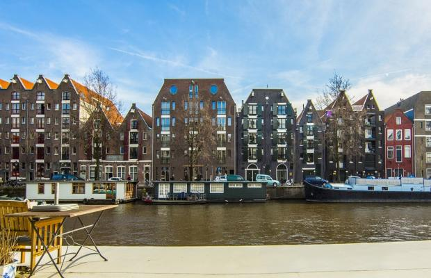 фото Luxury Suites Amsterdam изображение №2