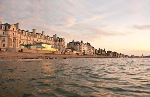 фото Le Grand Des Thermes изображение №10