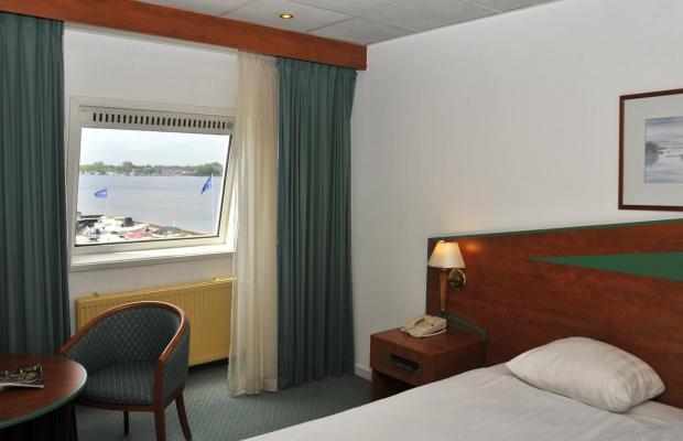фотографии Fletcher Hotel Restaurant Loosdrecht-Amsterdam (ex. Princess Loosdrecht; Golden Tulip Loosdrecht) изображение №44