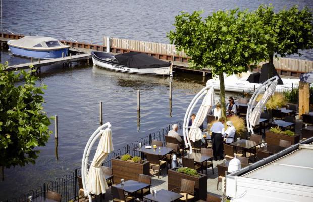 фотографии Fletcher Hotel Restaurant Loosdrecht-Amsterdam (ex. Princess Loosdrecht; Golden Tulip Loosdrecht) изображение №40