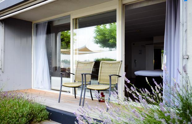 фото отеля Fletcher Hotel Restaurant Loosdrecht-Amsterdam (ex. Princess Loosdrecht; Golden Tulip Loosdrecht) изображение №13