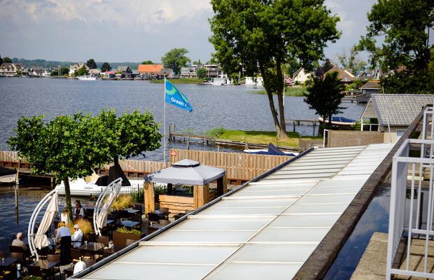 фото Fletcher Hotel Restaurant Loosdrecht-Amsterdam (ex. Princess Loosdrecht; Golden Tulip Loosdrecht) изображение №10