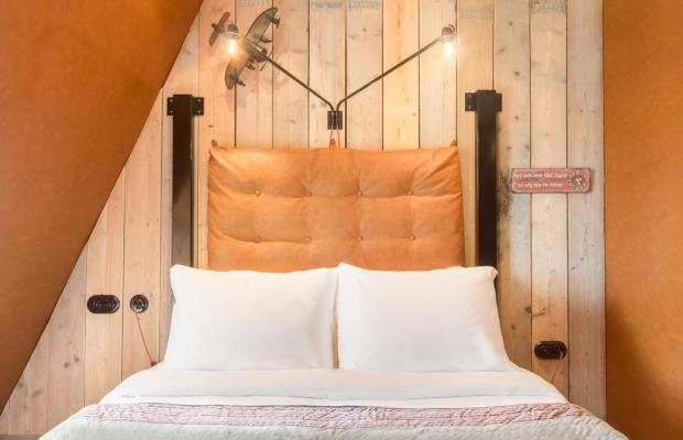 фото Max Brown Hotel Museum Square (ex. The Poet Hotel Amsterdam; Acro) изображение №22