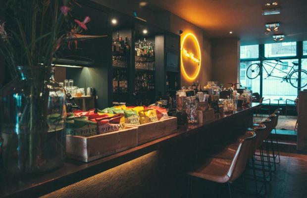 фотографии Max Brown Hotel Museum Square (ex. The Poet Hotel Amsterdam; Acro) изображение №4