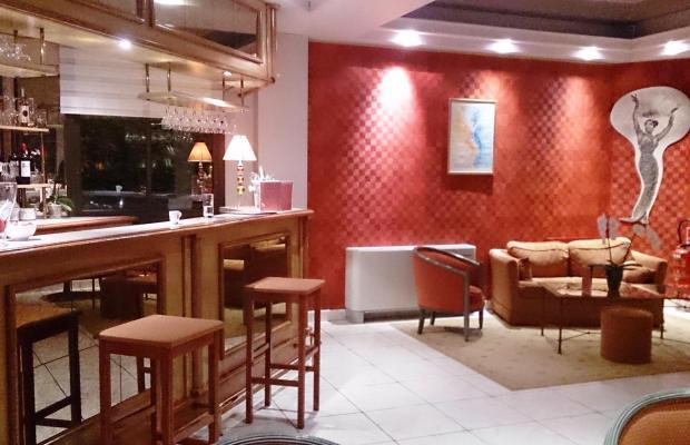 фото отеля Hotel de Selves изображение №17