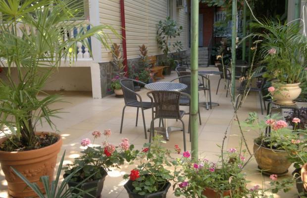 фотографии отеля Визит (Vizit) изображение №7