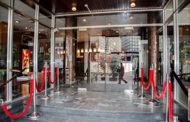 фото отеля Grand Hotel Central изображение №13