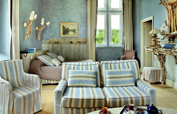 фото отеля Chateau Des Reynats изображение №17