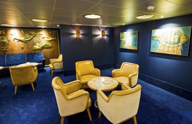 фото отеля WestCord Hotels ss Rotterdam изображение №81