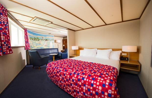 фотографии WestCord Hotels ss Rotterdam изображение №56