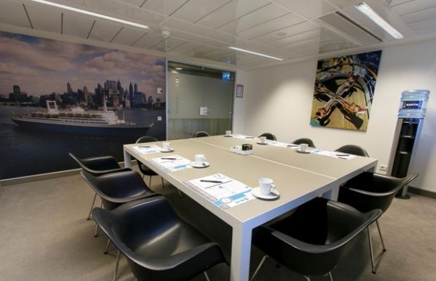 фотографии отеля WestCord Hotels ss Rotterdam изображение №35