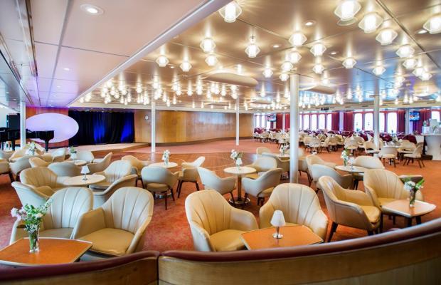 фотографии отеля WestCord Hotels ss Rotterdam изображение №31