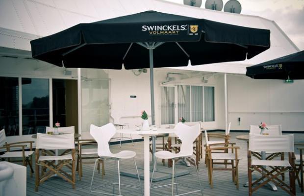фотографии WestCord Hotels ss Rotterdam изображение №24